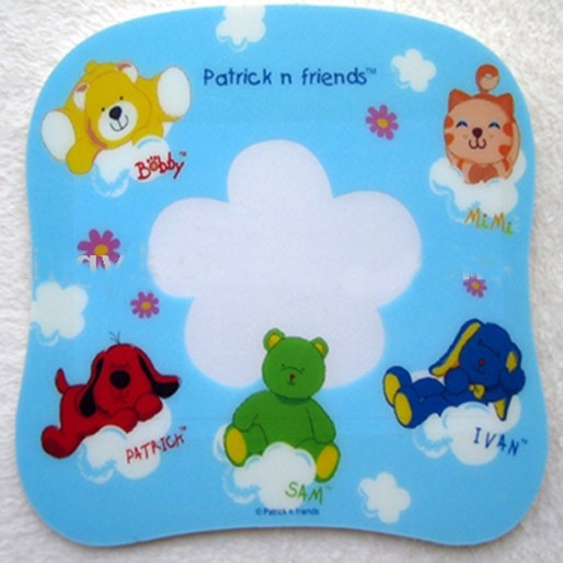Design photo mouse pad-Promotion photo mouse pad