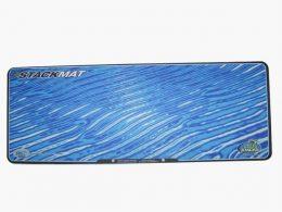 Natural rubber game mat
