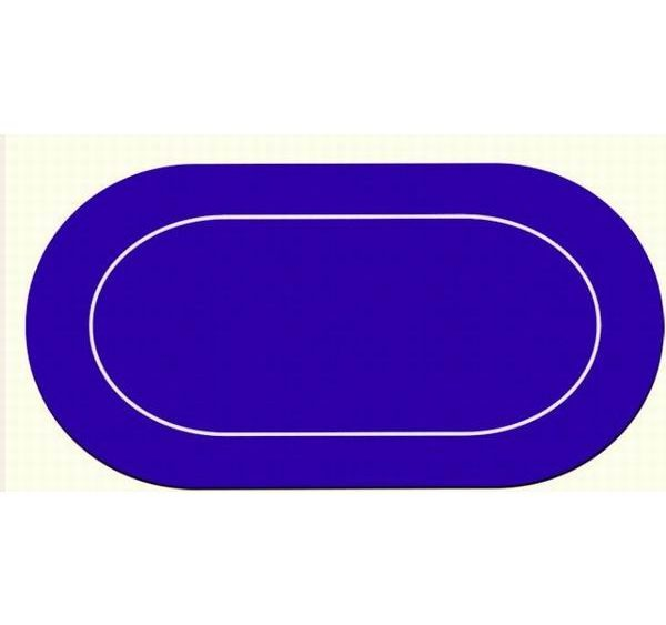 Gambling pad with non-slip property