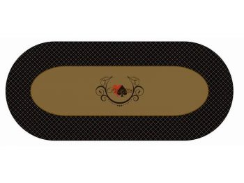 gaming table top mat