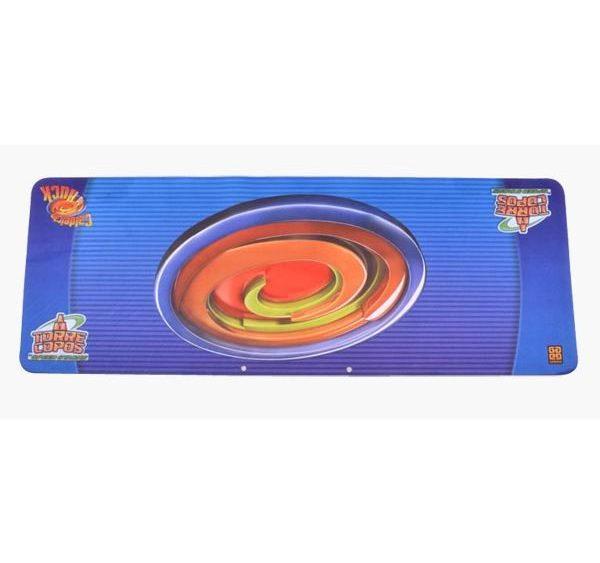Custom gaming mat