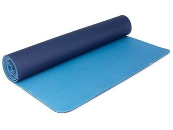 Custom high quality yoga mat