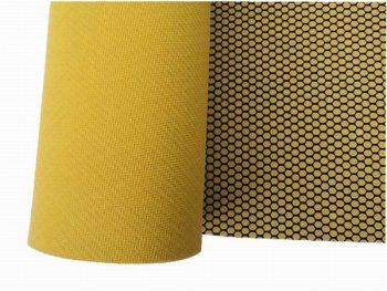 Fashional natural rubber yoga mat