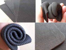 bulk mouse pad material