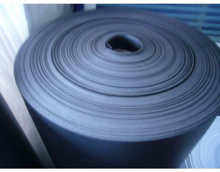 EVA foam roll material