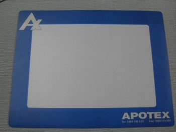 Photo mouse pad gifts-High quality photo mouse pad