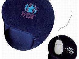 Gel relax wrist mouse pad