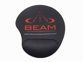 Promotional gel wrist mouse pad