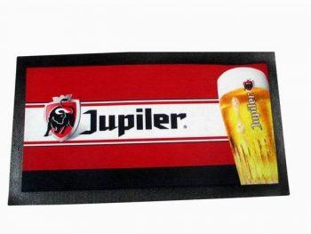 Promotional nitrile rubber bar runner ,bar mat