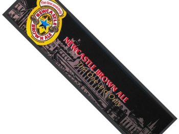 Nitrile rubber beer bar runner for promotion