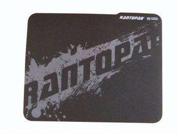Computer Rubber Mouse Pad, Heat Transfer Cloth Mouse Mats With Photos