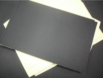 Innoxious Natural Rubber Foam Mouse Pad Roll Material For Promotion