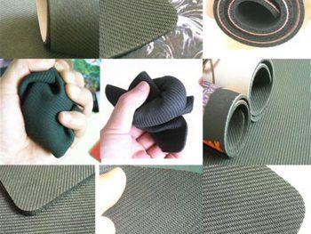 mouse pad material bulk