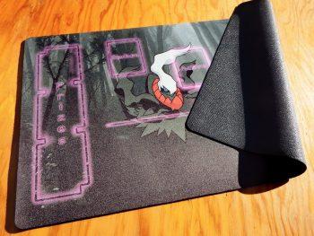 rubber Play mat,play mat for card games