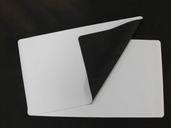 Eco-Friendly Natural Rubber Mouse Pad Material Roll Anti-Slip With Sublimation Printing