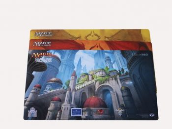 Sublimation Playing Cards Game Mat