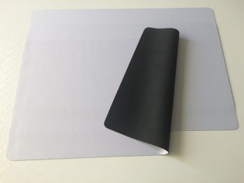 Cut Blanks Mouse Pad Materials For Producing Card Game Playmats