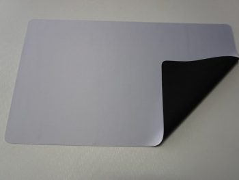 The Best Blank White Mouse Pad Material With Large Size For Sublimation Printing In China