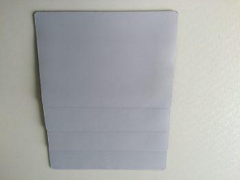 Natural Rubber Foam Mouse Pad Roll Materials,Rubber Sheet,Rubber Mat/Pad