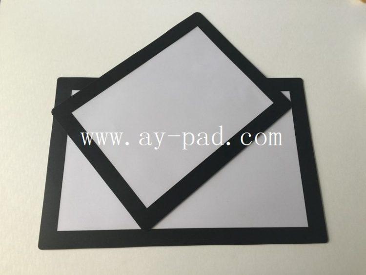 A4 Cash Pad, Insert Counter Mats, Window Poster Counter Top Pads