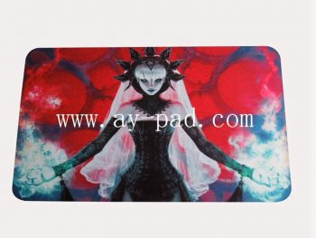 Fold Slippery EPE Foam Rubber Magic Card Game Play Mat
