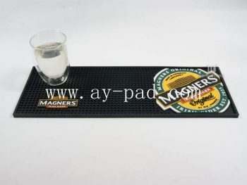 Large PVC Standard Imperia Runner Drip Bar Mat