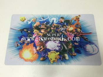 Custom Designed Playmats for Trading Card Games, Large Mouse Pad