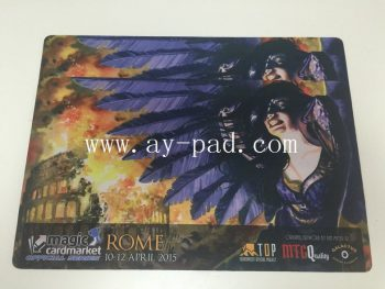 Polyester Top with Rubber Backing Game Playmats Magic The Gathering