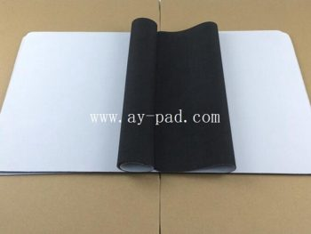 AY Sublimation Fabric Printing Rolls Blank Large Mouse Pads Wholesale Rubber