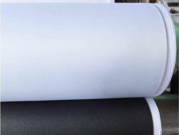 AY Rubber Backing Polyester Fabric Blank Sublimation Large Mousepad Rubber Mouse Pad Roll Material