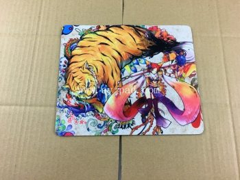 AY Alibaba wholesale custom design printing logo mouse pad for promotional gift