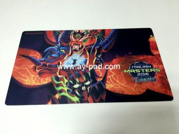 Sample free selling gaming mouse pad / rubber base personalized large gaming mouse pad