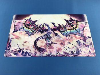 Wholesale Customized League Of Legends Mouse Pad Anime Yugioh Playmat