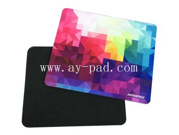 AY Guangzhou Mouse Pad Factory Rubber Durable Mouse Pad