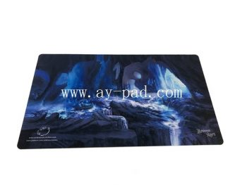 Stock Products Promotion Yugioh Gaming Mousepad Large Size MTG Playmat