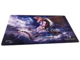 neoprene-cartoon-board-14-x-24-war-game-mat-yugioh-playmat-with-logo