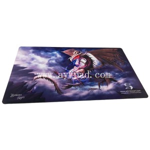 neoprene-cartoon-board-14-x-24-war-game-mat-yugioh-playmat-with-logo